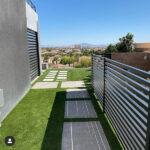 Fencing- aluminum fence installation - 4K Aluminum Inc
